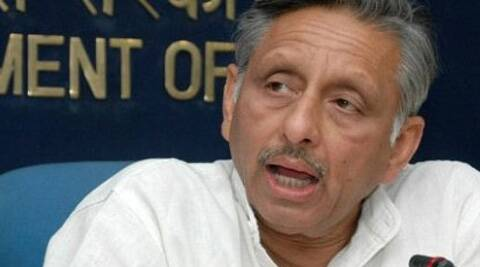 Congress candidate Mani Shankar Aiyar has declared his assets. (Express archives)