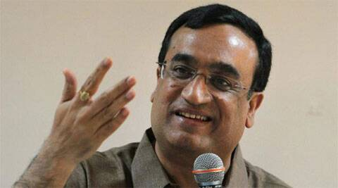 Two days back Ajay Maken had dismissed the possibility of support to Third Front in forming the next government at the Centre. (PTI)