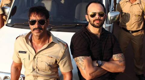"Rohit Shetty, known for directing commercial films like ""Chennai Express"" and ""Golmaal"" series, says he keeps tab on the new breed of filmmakers."