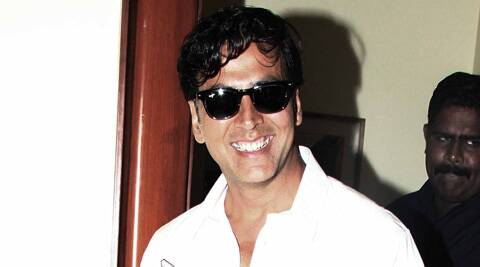 Akshay Kumar urged the government to make martial arts tarining mandatory in schools as it is crucial for self defence.