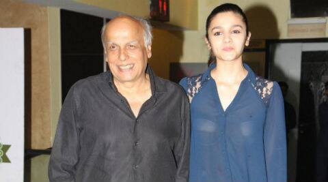 Alia Bhatt said she dreams of acting in a movie directed by her father Mahesh Bhatt.