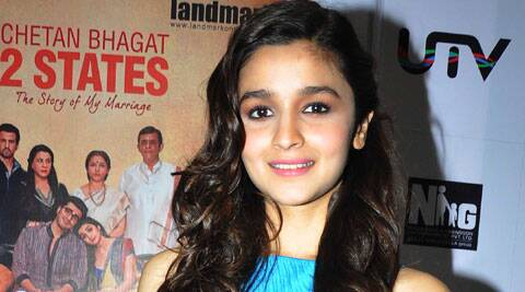 Alia chose not to confirm nor deny anything.