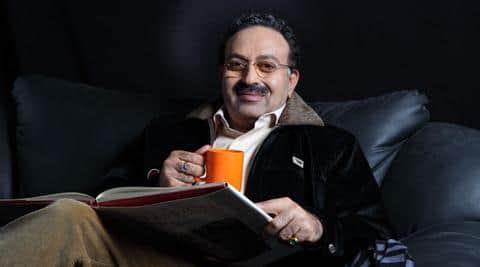 Dr Alok Bharadwaj, executive vice-president of Canon India