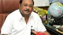 No posters this time, Alagiri spreads word: DefeatDMK