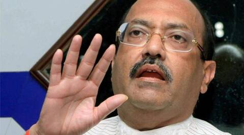 Amar Singh, Bungling, Allahabad High Court, Samajwadi Party Amar Singh, Samajwadi Party, Amar Singh Finn, Amar Singh bunglow,