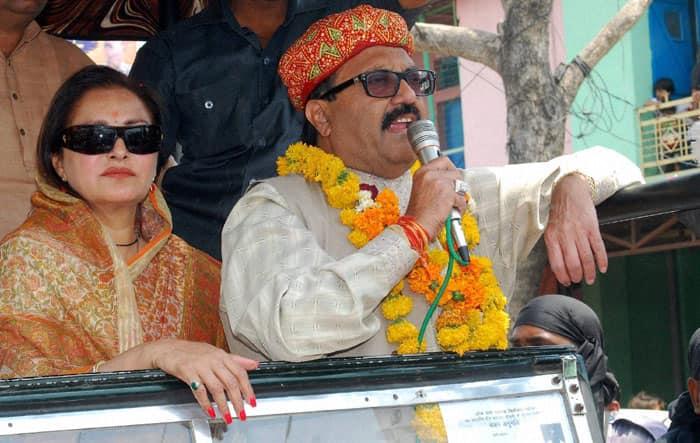 Sunanda Pushkar Case, Amar Singh,