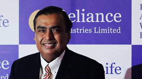 Reliance Retail had a turnover of Rs 3,051 crore in the corresponding quarter a year ago. Reuters
