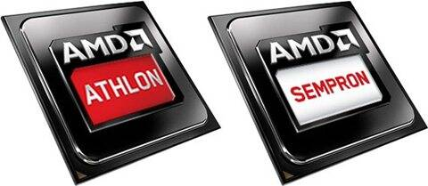 The AM1 platform has been branded AMD Athlon and AMD Sempron