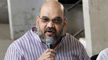 Shah has sought a stay on his arrest in this connection besides quashing of the FIRs.