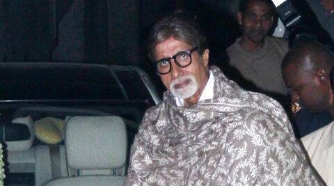 Amitabh Bachchan: In creative processes what matters is the value of the content.