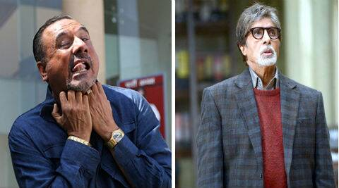 'Bhootnath Returns', which is a sequel to 'Bhoothnath' will hit screens on April 11.