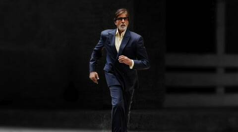"Amitabh Bachchan said, ""At 72 they ask me to run. They are unaware that nature has taken its course."""