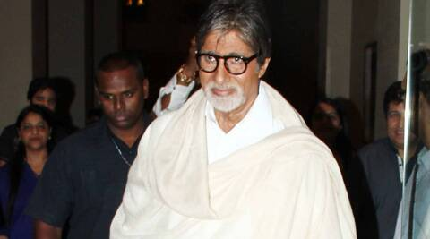 "Amitabh Bachchan said he had ""very vivid and emotional memories"" of well-wishers from Pakistan."