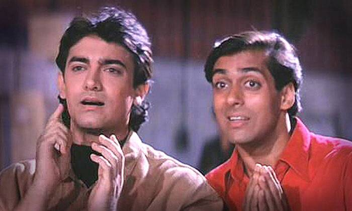 The iconic comedy classic 'Andaz Apna Apna' completes 20 years on Thursday (April 11), since its original release back in 1994. We relive it with - Amar, Prem, Crime Master Gogo and some of the famous characters from the film that still make us roll with laughter after all these years.