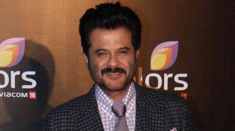 Anil Kapoor made his television debut with the Indian adaptation of the hit international TV series '24', which was aired on Colors channel.