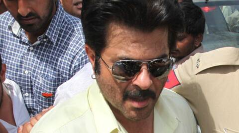 "Anil Kapoor said, ""Dubai is a market for all kind of entertainment."""