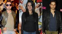 Anita Hassanandani, Ranvir Shorey, Kunal Khemu unable to vote