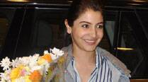 Anushka Sharma scared by sand storm on the sets of 'NH10'