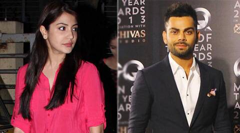 Virat Kohli is likely to fly back to India to be with Anushka Sharma on her special day.