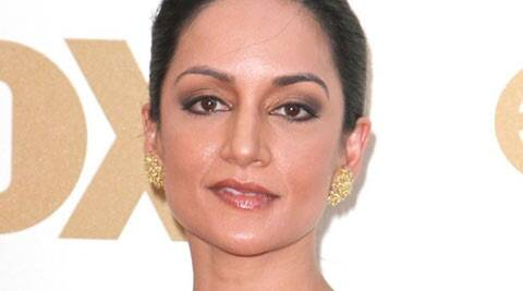 Panjabi, who is a familiar face of US television with the hit show 'The Good Wife', will be playing a reporter in the film titled 'San Andreas'.
