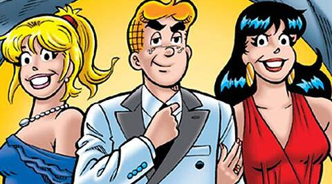 Not even Archie Andrews is immortal in the world of comics.
