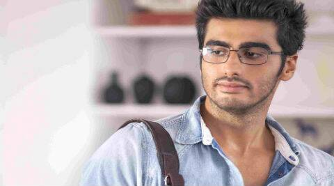 For his character in '2 States', Arjun Kapoor had to maintain the body language of a regular 20-something college guy.