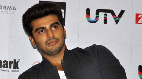 Arjun will soon be seen opposite Alia in 2 States.