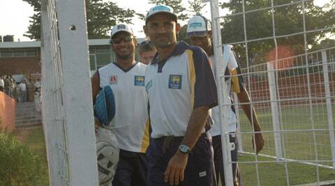 Atapattu had applied for the top job when Graham Ford had announced he would vacate the job. (IE Photo)