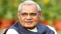 After praising him, Cong calls Vajpayee the 'weakest'PM