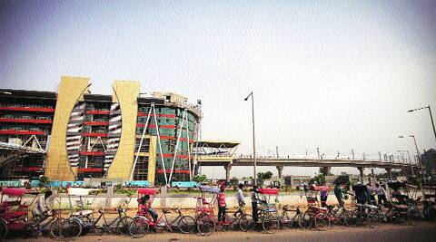 Officials said the slip system at Huda City Centre Metro station has now been computerised to speed up the slip generation process. (Archive)