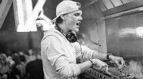 Avicii recovers from appendix, gallbladder operation
