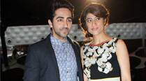 Ayushmann Khurrana, wife Tahira welcome a baby girl