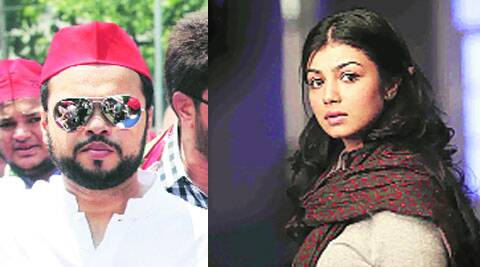 Farhan Azmi's wife Ayesha Takia, a former actor, said they were deeply embarrassed and ashamed.