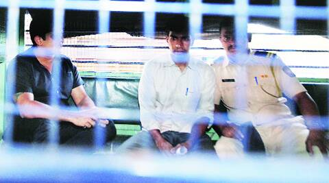 Last year, a Pune court had sentenced Baig to death