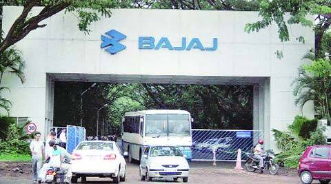 Bajaj, Bajaj auto, Bajai Q4, Bajaj quarterly results, Bajaj Q4 profits, Bajaj results, sensex, sensex today, nifty, nse, bse, bse india, markets today, todays markets, india markets, asian markets, business news, india sensex, sensex fall, sensex rise, market news