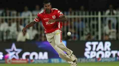 Balaji is confident that Jhonson will play a key role in the Punjab outfit's success this season. (BCCI/IPL)