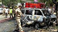 Bangalore police fail to get custody of suspects in BJP office blast case