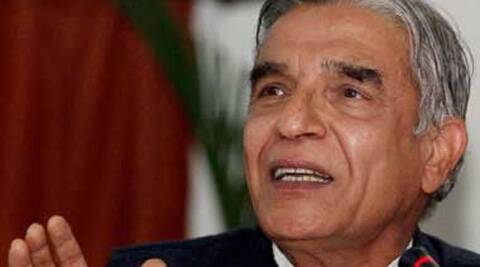 Congress leader Pawan Kumar Bansal. (Source: PTI)