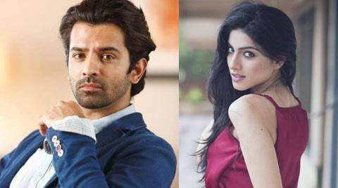 Sobti is a popular face on television having worked in daily soaps like 'Iss Pyaar Ko Kya Naam Doon?' and 'Baat Hamari Pakki Hai' while Pabbi has worked in 'Ghar Aaja Pardesi' and starred with Arjun Rampal in an ad film.