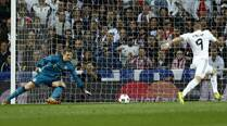 Benzema strike gives Real Madrid edge