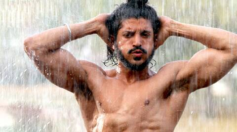 Farhan Akhtar starrer 'Bhaag Milkha Bhaag' walked away with nine trophies at IIFA.