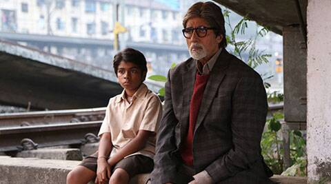The tongue-in-cheek Bhootnath Returns review.
