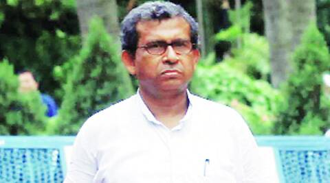 Bhunia, a physician, has jumped into the parliamentary elections, as Congress candidate from Ghatal.