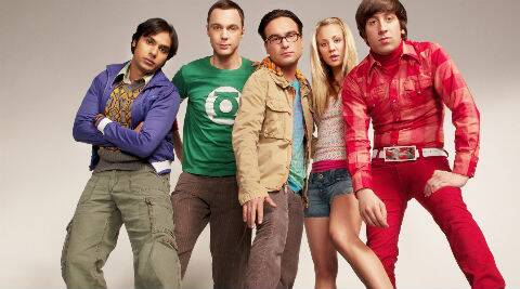 'The Big Bang Theory' is teaming with Lucasfilm for a special 'Star Wars' episode.
