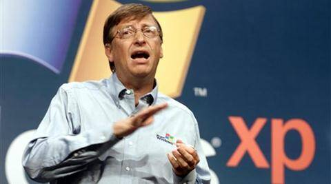 XP made its debut in 2001