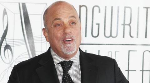 The 64-year-old singer recently made a surprise visit at the Deasy Elementary School's spring concert, called 'The River of Dreams: A Billy Joel Tribute', New York Daily News. (Reuters)
