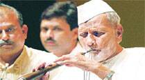 Shehnai maestro Bismillah Khan's family refuses to be Modi's proposer