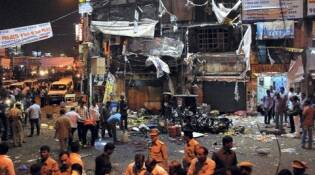 Hyderabad blast 2013: Agencies hunt for Mangalore 'source'