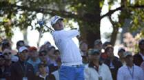 Debutants Blixt, Stadler early leaders