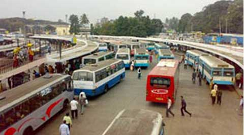 The BMTC announced its fare hike on Thursday night, exactly a week after the Lok Sabha polls were conducted in the state.
